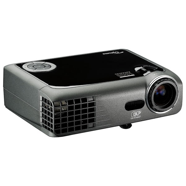 Optoma ew330 vid oprojecteur optoma sur ldlc - Support plafond videoprojecteur optoma ...