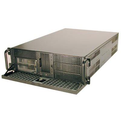 Boîtier PC Antec 3U25EPS650XR-EC Antec 3U25EPS650XR-EC - Rack 3U (avec alimentation 650W)