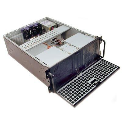 Boîtier PC Antec 4U22EPS650XR-EC Rack 4U avec alimentation 650W
