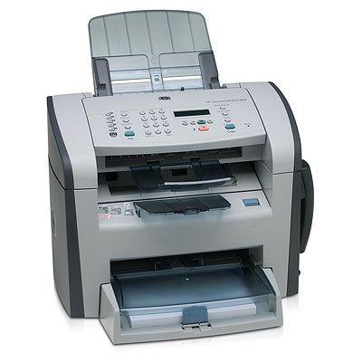 Imprimante multifonction HP LaserJet M1319f HP LaserJet M1319f - Imprimante Multifonction laser monochrome 4-en-1 (USB 2.0)