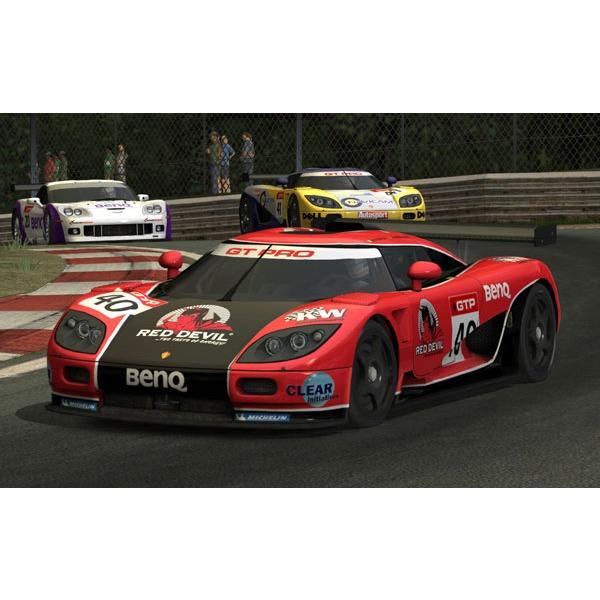 Jeux PC GTR Evolution (PC) GTR Evolution (PC)