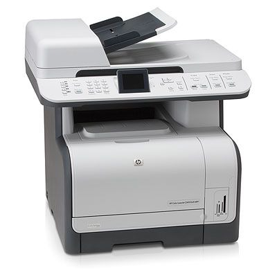Hp Color Laserjet Cm1312nfi Imprimante Multifonction Hp