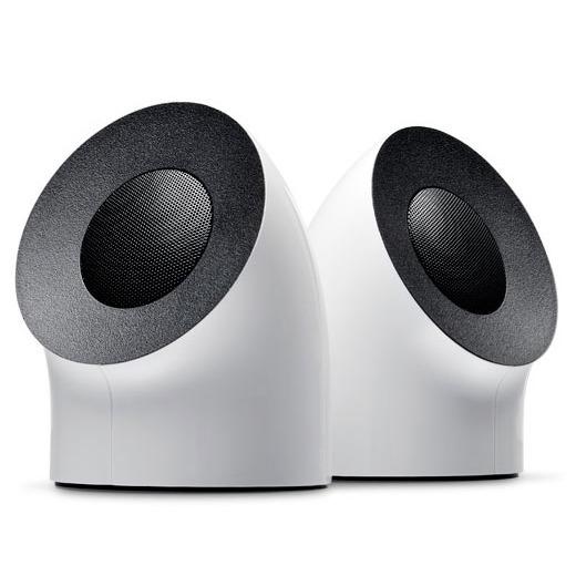 Enceinte PC LaCie USB Speakers LaCie USB Speakers