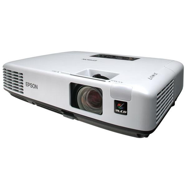 Vidéoprojecteur Epson EB-1720 Epson EB-1720 - Vidéoprojecteur XGA - 3000 Lumens, LCD (garantie constructeur 3 ans)