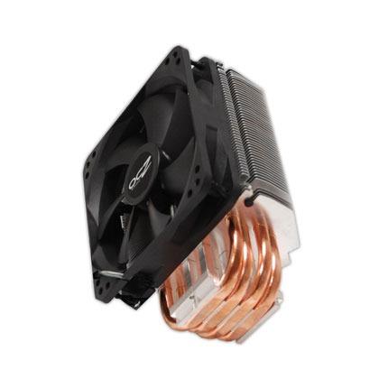 Ventilateur processeur OCZ Gladiator Max OCZ Gladiator Max (pour Socket 754/775/939/940/AM2)