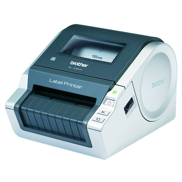 Imprimante thermique Brother QL-1060N Brother QL-1060N (Ethernet)
