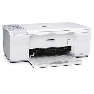 hp deskjet f4280 imprimante multifonction hp sur ldlc. Black Bedroom Furniture Sets. Home Design Ideas