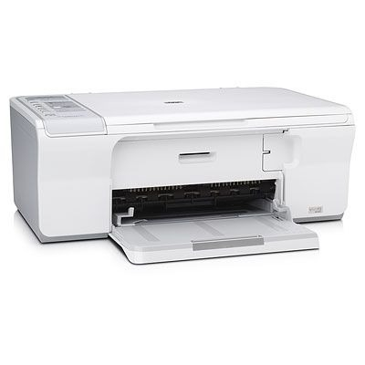 Hp Deskjet F4280 Imprimante Multifonction Hp Sur Ldlc