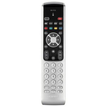 Télécommande Philips SRU5110 Philips SRU5110 - Télécommande 2 en 1