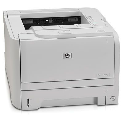 hp laserjet p2035 ce461a b19 achat vente imprimante laser sur. Black Bedroom Furniture Sets. Home Design Ideas