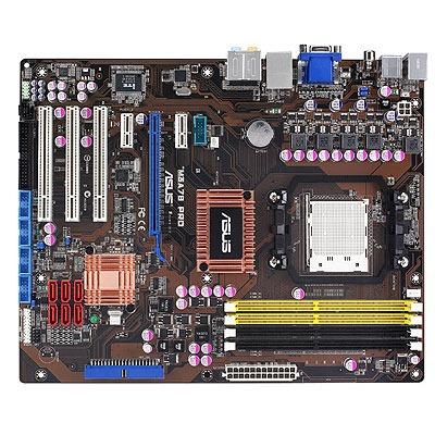 Carte mère ASUS M3A78 PRO ASUS M3A78 PRO (AMD 780G) - ATX - (garantie 3 ans)