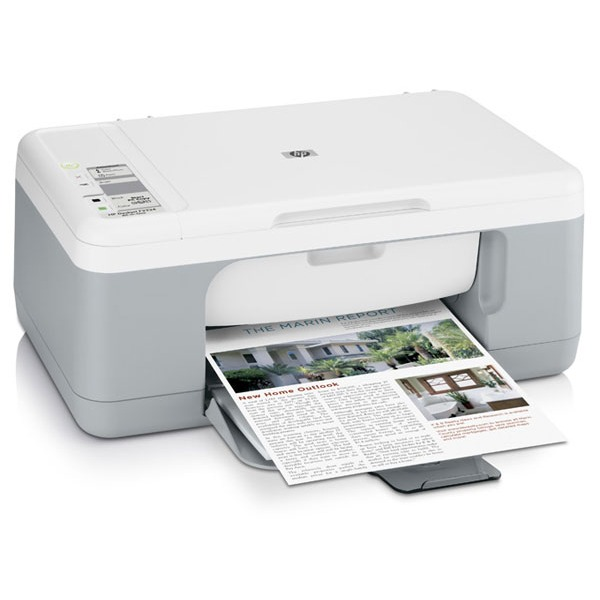 hp deskjet f2280 all in one imprimante multifonction hp sur ldlc. Black Bedroom Furniture Sets. Home Design Ideas