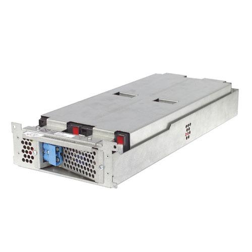 Batterie onduleur APC RBC43 APC RBC43 - Batterie de remplacement pour APC Smart-UPS Rack-Mount 2200/3000VA