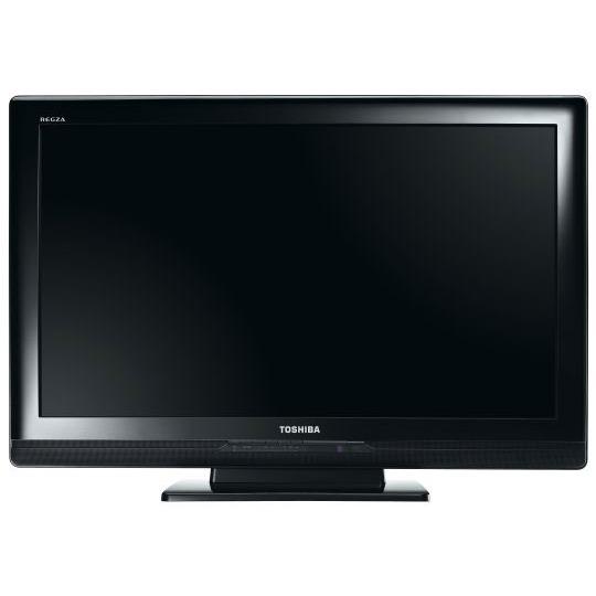 TV Toshiba 32AV565DG Toshiba 32AV565DG - Téléviseur LCD 81 cm 16/9 - 1366 x 768 pixels - Tuner TNT HD - HDTV