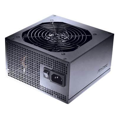 Alimentation PC Antec TruePower New 550 80PLUS Bronze Alimentation modulaire ATX 550W (garantie 5 ans par Antec) - 80PLUS Bronze