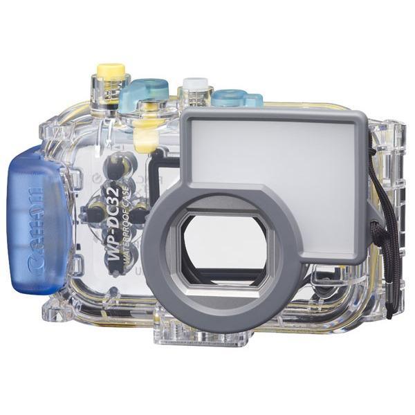 LDLC.com Canon WP-DC32 Canon WP-DC32 - Boîtier étanche (pour Ixus 110 IS)