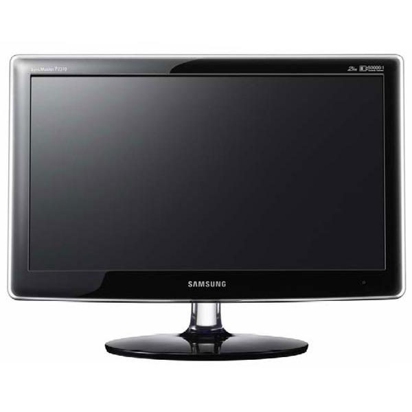 Samsung syncmaster p2370 ls23efhkfv en achat vente for Vente ecran pc