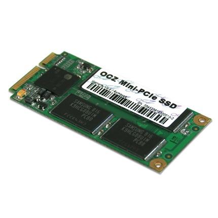 Disque SSD OCZ miniPCI-Express SSD PATA OCZ miniPCI-Express SSD PATA - SSD 16 Go Mini PCI-Express