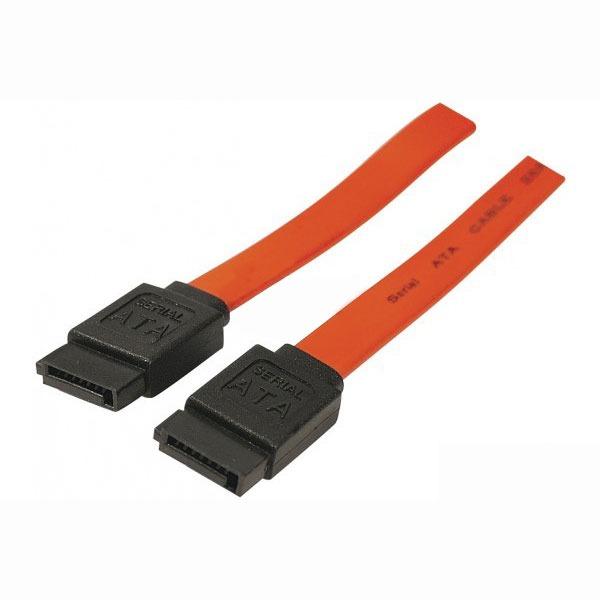 Serial ATA Câble SATA (1 m) Compatible SATA 3.0 (6 Gb/s)