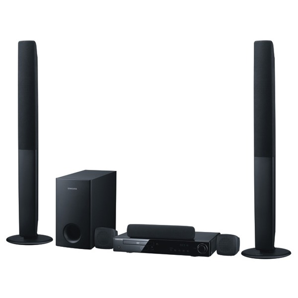 Samsung ht tz222 ensemble home cin ma samsung sur ldlc - Home cinema 2 1 sans fil ...