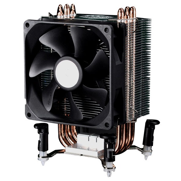 Ventilateur processeur Cooler Master Hyper TX3 Cooler Master Hyper TX3 (pour Socket 754 / 939 / 940 / AM2 / AM3 / 775 / 1155 / 1156)