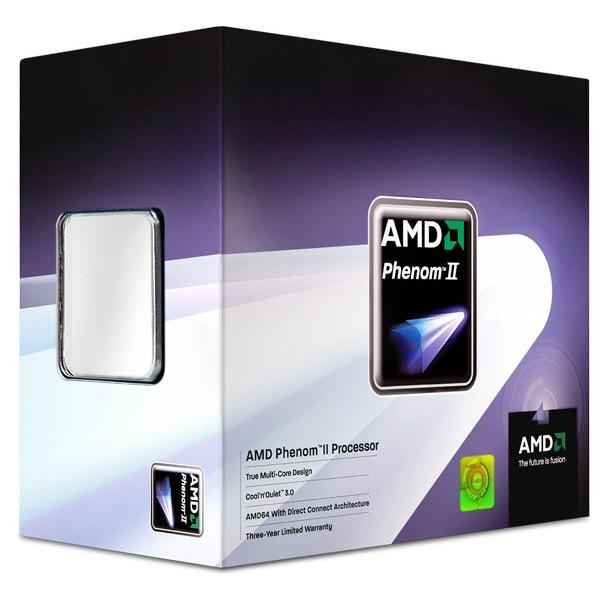 Processeur AMD Phenom II X2 545 AMD Phenom II X2 545 - Dual Core Socket AM3 0.045 micron Cache L2 1 Mo Cache L3 6 Mo (version boîte - garantie constructeur 3 ans)