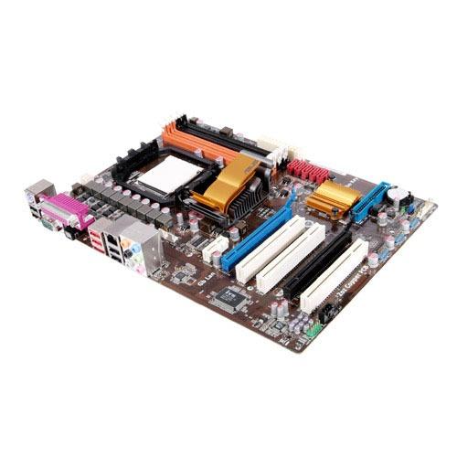 Carte mère ASUS M4A77TD PRO ASUS M4A77TD PRO (AMD 770) - ATX - (garantie 3 ans)