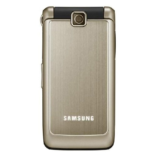 "Mobile & smartphone Samsung GT-S3600 ""Luxury"" (coloris or) Samsung GT-S3600 ""Luxury"" (coloris or)"
