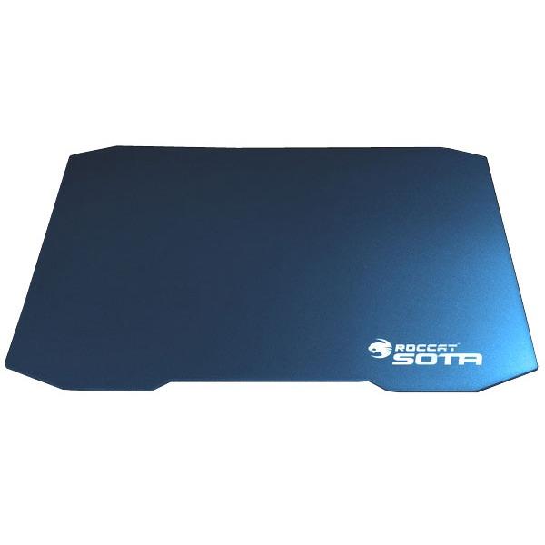 Tapis de souris ROCCAT Sota (bleu) Tapis de souris pour gamer
