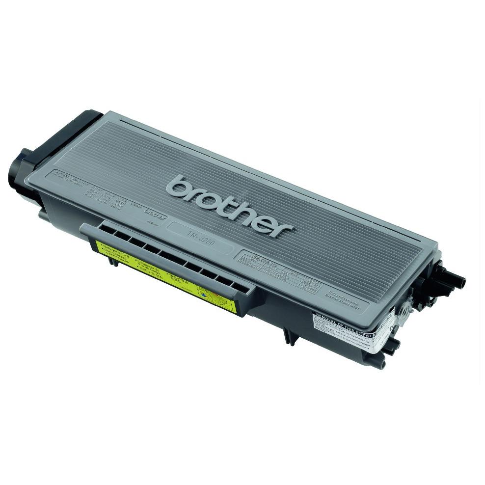 Toner imprimante Brother TN-3280 Toner Noir (8 000 pages à 5%)