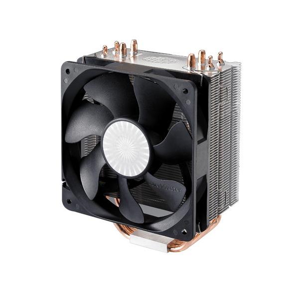 Ventilateur processeur Cooler Master Hyper 212 Plus Cooler Master Hyper 212 Plus (pour Socket 775 / 1155 / 1156 / 1366 / AM2 / AM2+ / AM3)