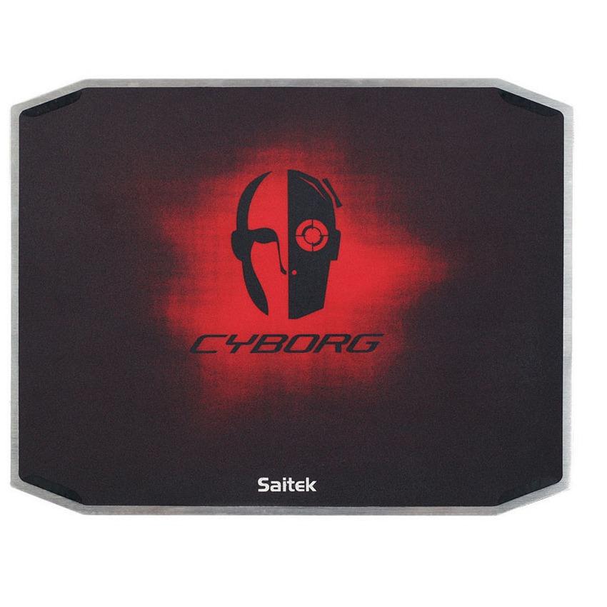 Tapis de souris Cyborg V5 Gaming Surface Cyborg V5 Gaming Surface - Tapis de souris XL double face pour joueur