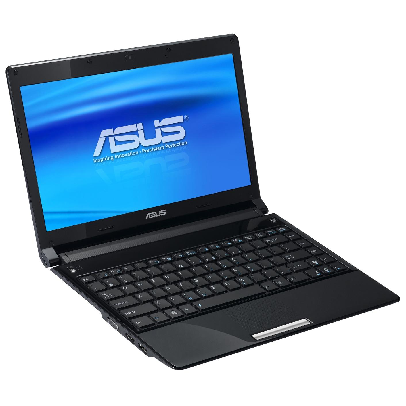 """PC portable ASUS UL30A-QX090V ASUS UL30A-QX090V - Intel Core 2 Duo SU7300 4 Go 320 Go 13.3"""" LCD Wi-Fi N Webcam Windows 7 Premium (garantie constructeur 2 ans)"""
