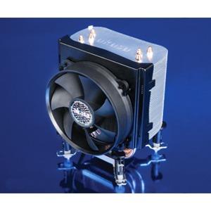 Ventilateur processeur Akasa AK-968-X4 Akasa AK-968-X4 - ventilateur de processeur (pour Socket 939/AM2/AM2+/AM3/775/1155/1156/1366)