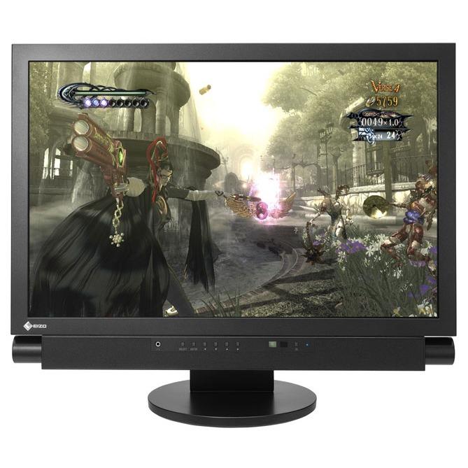 "Ecran PC EIZO FORIS FX2431 EIZO 24"" LCD - FORIS FX2431 - 6 ms - Format large 16/10 - Dalle VA - Noir"