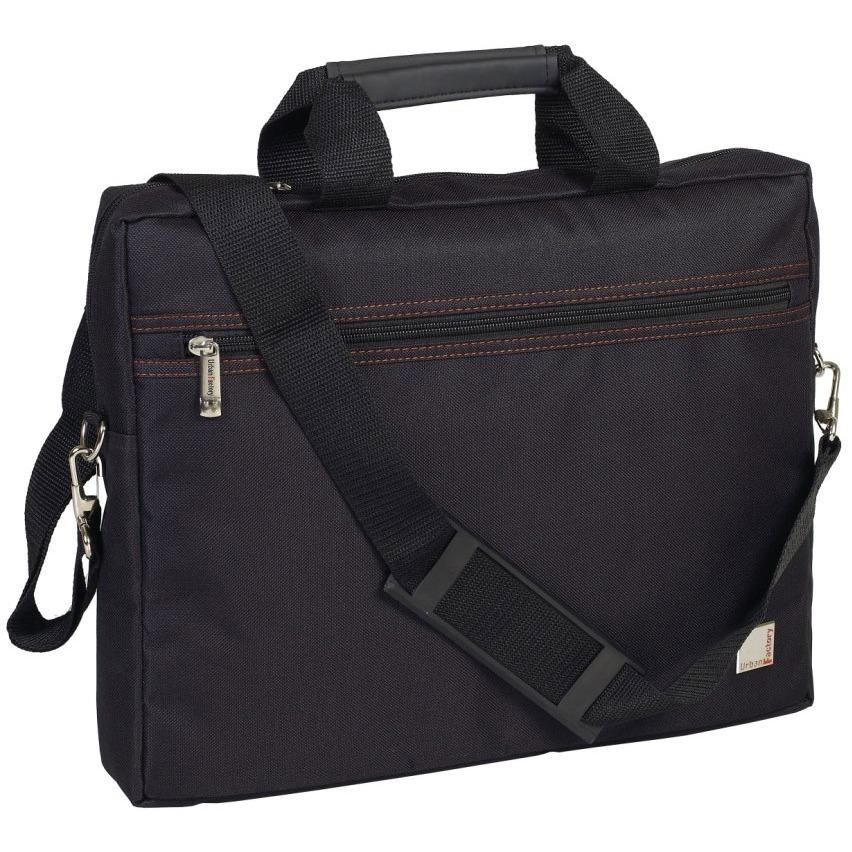 Sac, sacoche, housse Urban Factory Top Light Case 18'' Sacoche pour ordinateur portable (jusqu'à 18.4'')