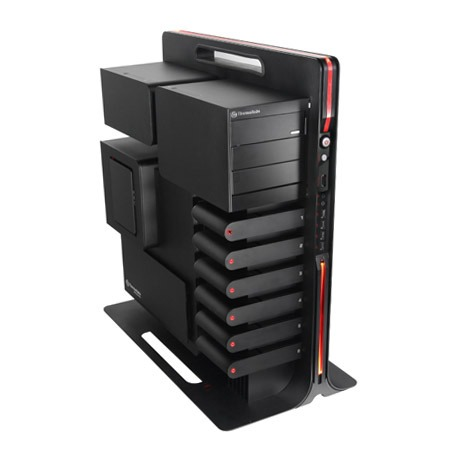 thermaltake level 10 bo tier pc thermaltake sur ldlc. Black Bedroom Furniture Sets. Home Design Ideas