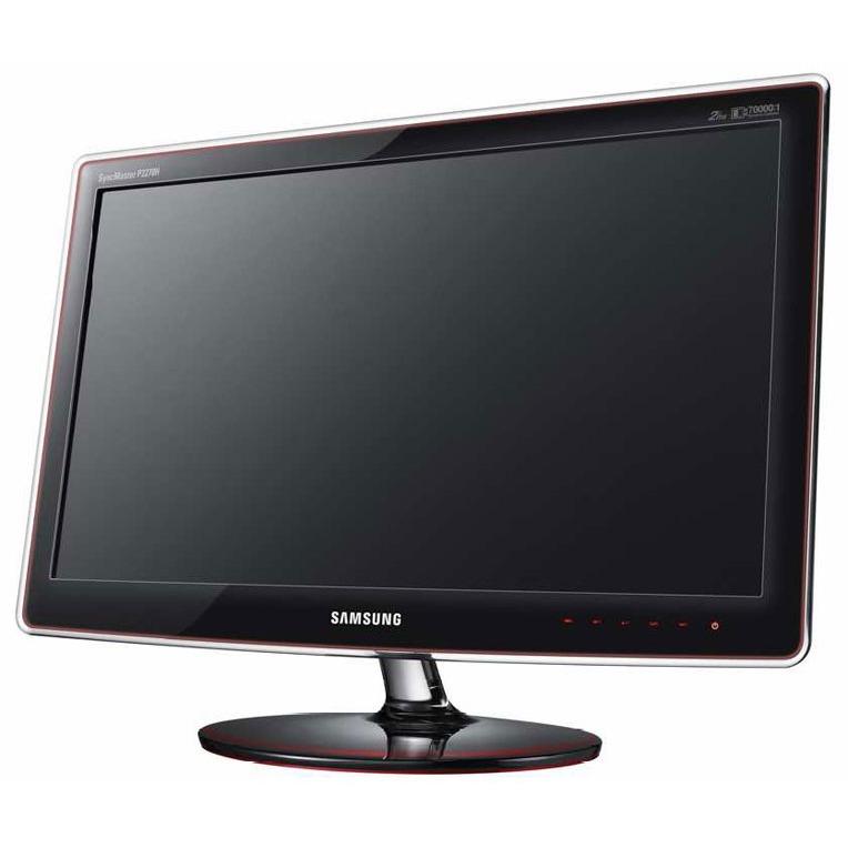 Samsung p2370h ecran 23 lcd format large 16 9 ecran for Ecran samsung dalle ips