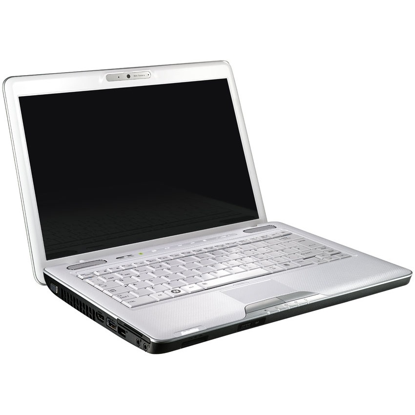 "PC portable Toshiba Satellite U500-17D Toshiba Satellite U500-17D - Intel Core 2 Duo P7450 4 Go 500 Go 13.3"" TFT Graveur DVD Wi-Fi N/Bluetooth Webcam Windows 7 Premium"