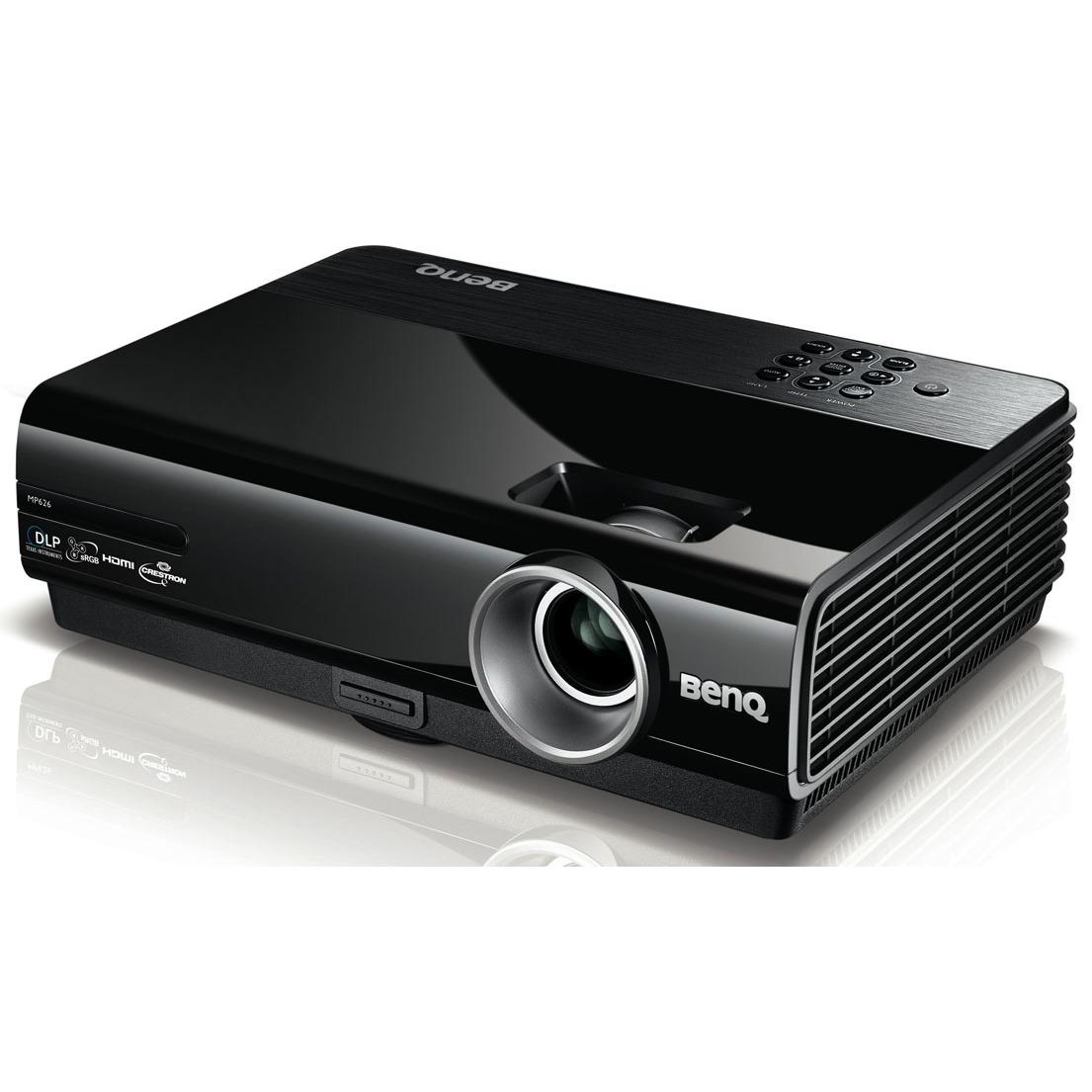 Vidéoprojecteur BenQ MP626P BenQ MP626P - Vidéoprojecteur DLP XGA 2500 Lumens