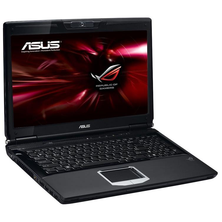 "PC portable ASUS G51J-IX108V ASUS G51J-IX108V - Intel Quad Core i7-720QM 4 Go 1 To (2x 500 Go) 15.6"" LCD 120 Hz NVIDIA GeForce GTX 260M Lecteur Blu-ray / Graveur DVD Wi-Fi N/Bluetooth Webcam Windows 7 Premium + lunettes NVIDIA GeForce 3D Vision"