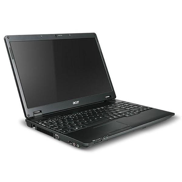 """PC portable Acer Extensa 5235-901G16Mn Acer Extensa 5235-901G16Mn - Intel Celeron M 900 1 Go 160 Go 15.6"""" LCD Graveur DVD Wi-Fi N Vista Basique"""