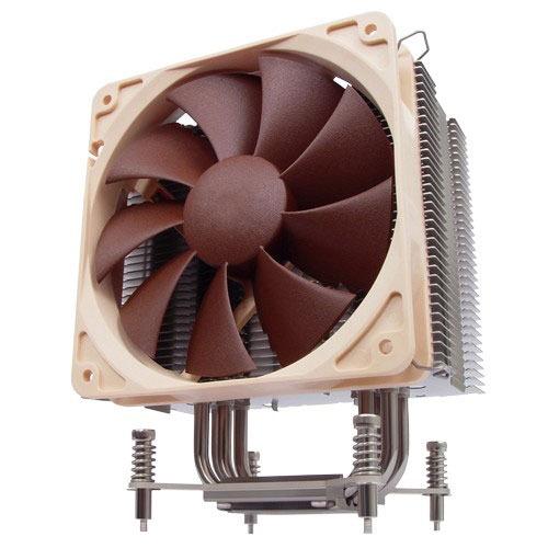 Ventilateur processeur Noctua NH-U12DX 1366 Noctua NH-U12DX 1366 (pour socket 1366 Xeon)
