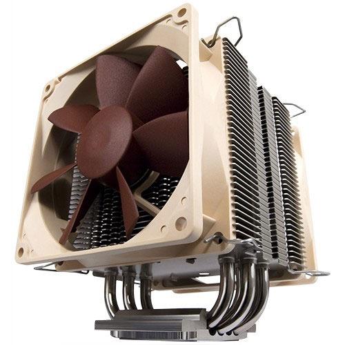 Ventilateur processeur Noctua NH-U9B SE2 Noctua NH-U9B SE2 (pour sockets 775/1150/1151/1155/1156/1366/AM2/AM2+/AM3/AM3+)