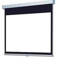 Ecran de projection LDLC Ecran manuel - Format 16:9 - 240 x 135 cm Ecran manuel - Format 16:9 - 240 x 135 cm
