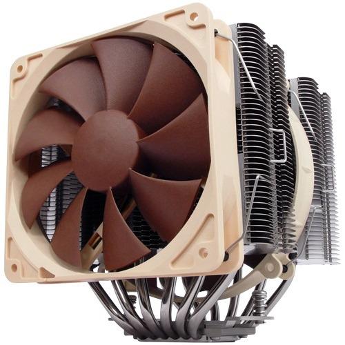 Ventilateur processeur Noctua NH-D14 Noctua NH-D14 (pour sockets 775/1156/1366/AM2/AM2+/AM3)