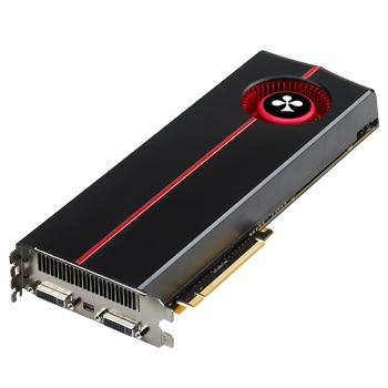 Carte graphique Club 3D Radeon HD 5970 2048 MB Club 3D Radeon HD 5970 2048 MB - 2 Go Dual DVI/Mini DisplayPort - PCI Express (ATI Radeon HD 5970)