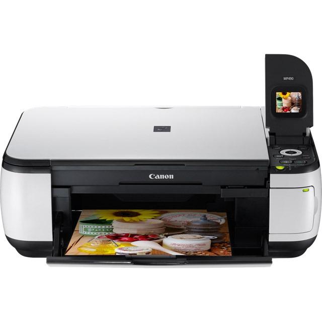 canon pixma mp490 3745b009 achat vente imprimante multifonction sur. Black Bedroom Furniture Sets. Home Design Ideas