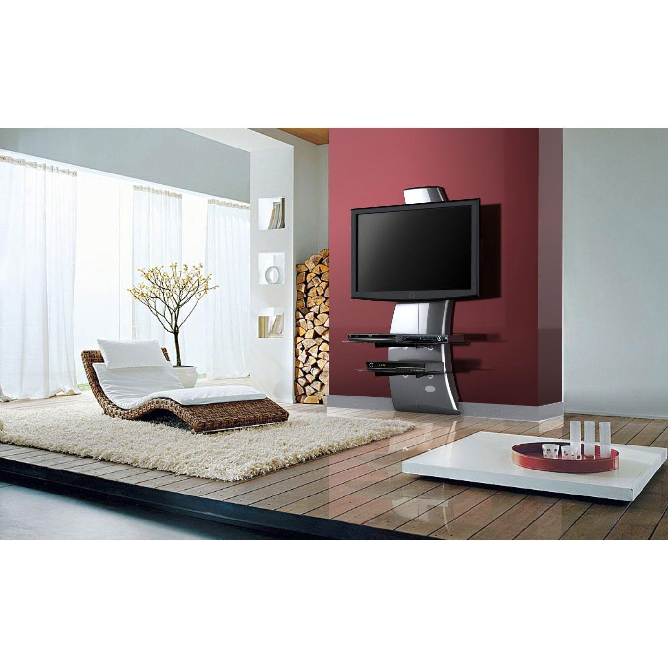 meliconi ghost design 2000 (488068) : achat / vente meuble tv sur ... - Meuble Tv Mural Meliconi Ghost Design 2000