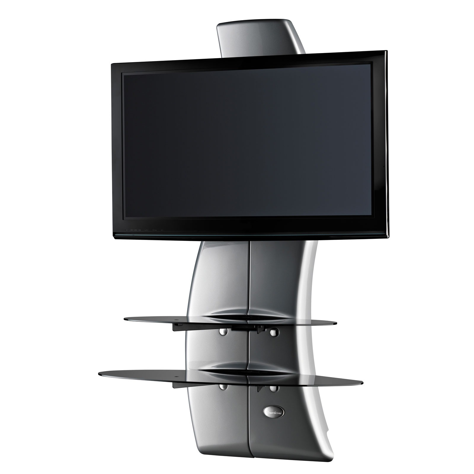 etagere d 39 angle pour television. Black Bedroom Furniture Sets. Home Design Ideas